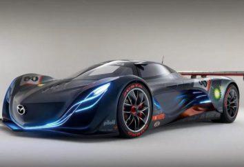 25 najbardziej niezwykłych samochodów na świecie