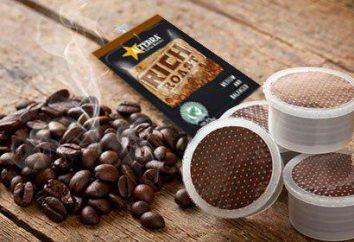 Cialde per la macchina del caffè – che cosa si tratta? caffè in cialde