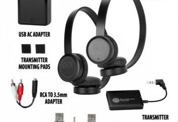 Comment connecter votre casque Bluetooth à la TV: Guide