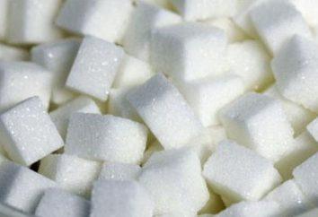 Cukry rafinowany: sposoby uzyskania