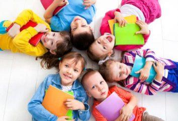 Co jest potrzebne do przedszkola dziecka? Załóżmy, rozumiem!