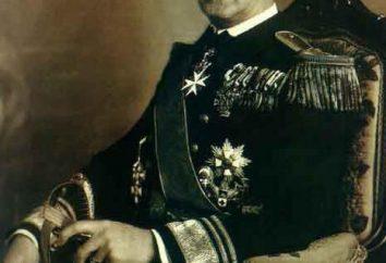 Miklos Horthy – le leader de la Hongrie dans la période entre les deux guerres