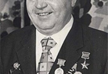 Pavlov Jakow Fedotovich – legendarny bohater bitwy pod Stalingradem