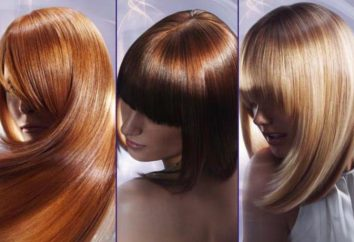 """tintura de cabelo """"Wella Illumina"""": paleta de cores, instruções de utilização e feedback"""
