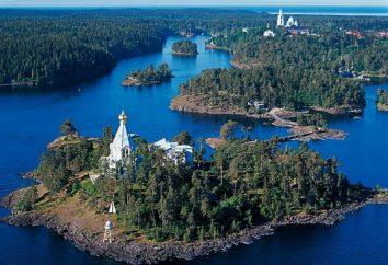 In Balaam da St. Petersburg: le crociere o in modo indipendente. Valaam Isola: prezzi, recensioni e come raggiungere