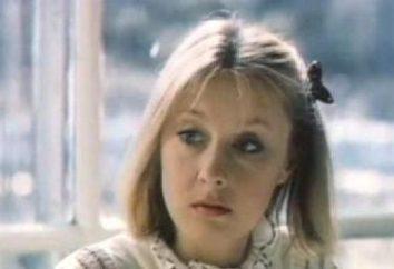 Larisa Udovichenko: biografia. Filmes de Larisa Udovichenko