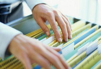 Quali documenti sono necessari per ottenere SNILS bambino? I metodi per la produzione di SNILS bambino