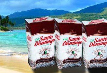 """Café """"Santo Domingo"""": caractéristiques du produit et avis du client"""