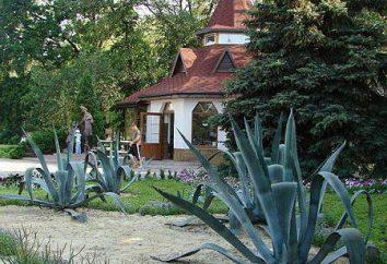 "stations de Myrhorod. ""Khorol"", ""Poltava"", ""Mirgorod"", ""Birch Grove"": photos et commentaires"