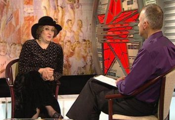 Anna Esenina: biographie et la vie personnelle