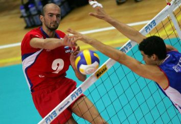 Somen Poltava – le grand volley-ball russe