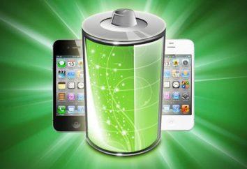 Niewiele informacji na temat prawidłowego ładowania nowego telefonu!