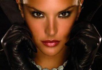 "Maquillaje ""ojo de gato"": expresivo, estilo y glamour!"