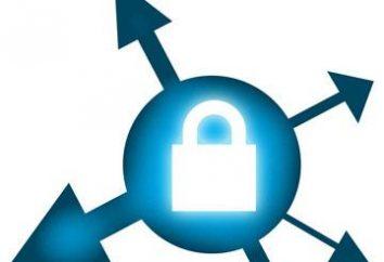 Modo de segurança para executar o Firefox