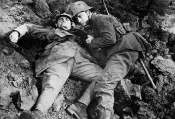Interessante Filme über den Ersten Weltkrieg