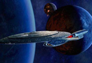 """Krótka historia, główne postacie i aktorzy, którzy je Zagrano: """"Star Trek: The Next Generation"""" – fantastyczny pokaz późnych 80s"""
