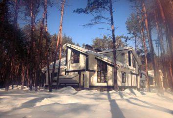 Le complexe « Parc Drakino »: avis, adresse, vacances