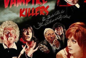 Lista de películas de vampiros. Películas sobre brujas, vampiros, hombres lobo y amor: una lista de los mejores