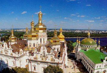 ¿Qué ver en Kiev? Lugares de interés de Kiev