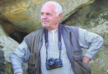 Yuri Ilienko: maestro del cinema poetico