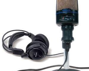 Como gravar o áudio do seu computador. visão geral do programa