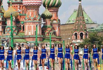naród europejski. Tradycje rosyjskie