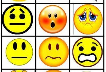 """Was bedeutet, Lächeln, """"Affen mit geschlossenen Augen"""" und in welchen Situationen es zu benutzen?"""