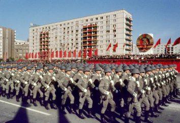 Armée populaire nationale de la RDA
