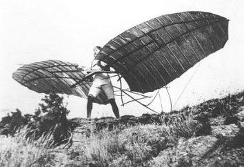 Aéronefs. L'histoire de l'invention