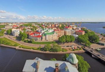 Hotel a Vyborg: Indirizzo, descrizione, recensioni