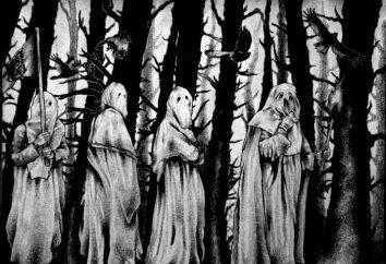 Jakie są nauki o okultyzmie? Badanie nauk okultystycznych