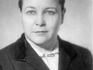 Ministro della Cultura dell'URSS Furtseva Caterina: biografia, il lavoro, la famiglia