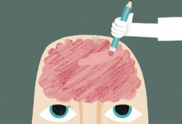 Qu'est-ce que la psychologie de l'oubli? Le concept, les causes, la prévention