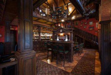 "ristorante Beer ""Blackwood"", Vladimir: Indirizzo, recensioni. Brewery Restaurant BLACKWOOD"