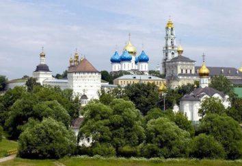 Mejores restaurantes Sergiyev Posad: descripción, fotos, direcciones