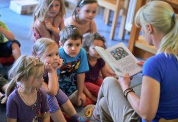 Riddles sobre a escola – útil, interessante, divertido