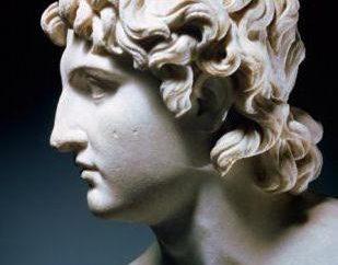 La morte Aleksandra Makedonskogo: la ragione, la versione, la posizione e l'anno. Empire Aleksandra Makedonskogo dopo la sua morte