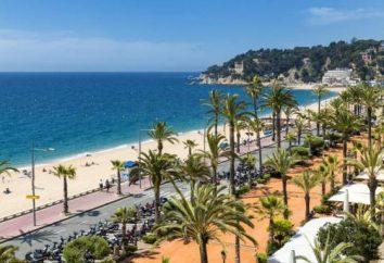 Metropol 4 * (Costa Brava, Espagne): description de l'hôtel, les services, les commentaires