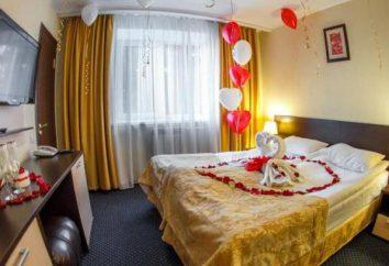 """Bryansk hôtel """"Desna"""": adresse, description, avis"""