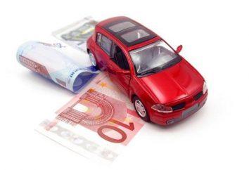 Auto leasing. Co to jest leasing samochodów dla osób fizycznych?