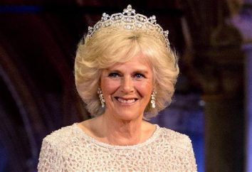 Księżna Kornwalii Camilla: biografia, zdjęcia, ciekawostki
