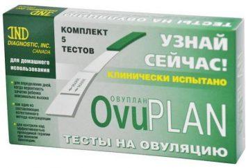 """""""Ovuplan"""" Test di Ovulazione: le recensioni dei clienti"""
