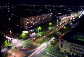Makhachkala: la popolazione e la sua composizione