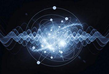 Kwantowa teoria splątanie, efekt zasada