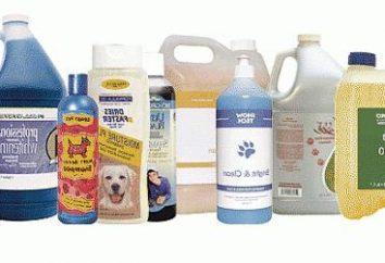 szampon dla psów