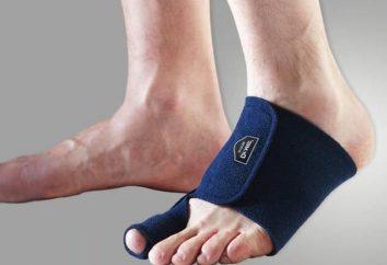 ¿Qué pasa si el hueso dolor en el dedo gordo del pie