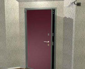 Ce que vous avez besoin d'une voiture pour se déplacer appartements, et quelles portes installé dans la maison nouvelle