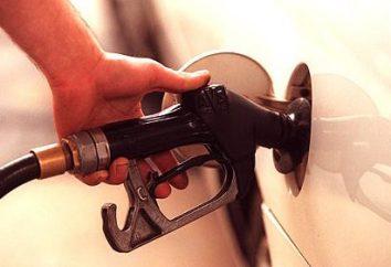 Jak zmniejszyć zużycie paliwa?