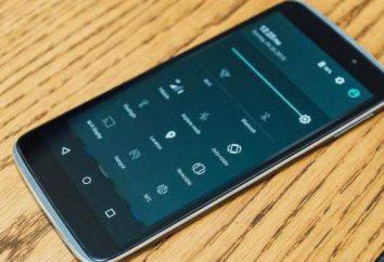 Smartphone Alcatel Idol 3: opis, cechy i recenzje. Omówienie smartfona Alcatel OneTouch Idol 3