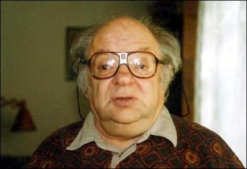 Nahum Korzhavin – biografia e obras